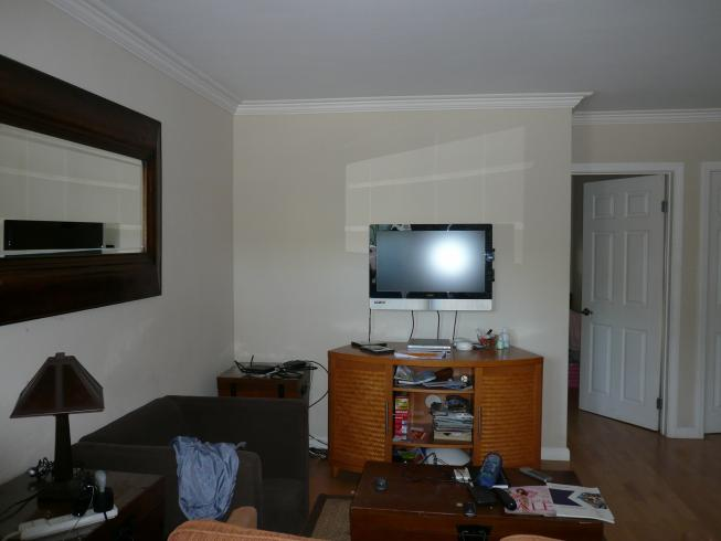 Appartement La Brezza